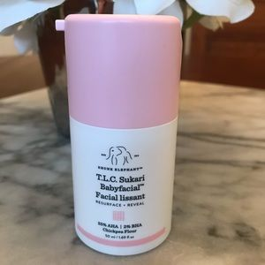 Other - Drunk Elephant TLC Sukari Babyfacial